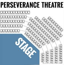 Tre Map Snow Child Perseverance Theatre