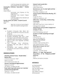 Job Skills Resume by Skill Resume Format Resume Format In America Job Search Skills