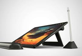 Drafting Table Support Adjustable Stand Makes Your Ipad Pro Even More Pro Cult Of Mac