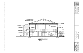 Church Floor Plans by Floor Plans And Elevations For Prospective Fellowship Hall Admin