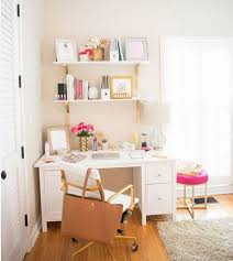 Office Design Ideas For Small Spaces The 25 Best Small Office Design Ideas On Pinterest Pink Study