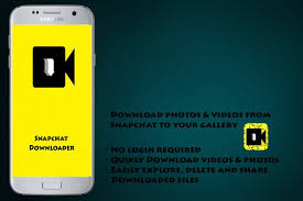 snapchat apk file s n a p downloader apk free libraries demo app for