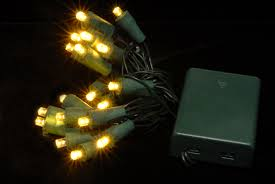 Outdoor Battery Light by Battery Operated Christmas Lights Battery Operated Led Christmas