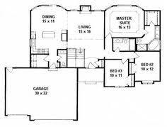 1500 Sq Ft Ranch House Plans House Floor Plans U0026 Designs Best House Plans Barndominium