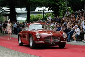 maserati alfieri convertible concorso d u0027eleganza villa d u0027este 2014 maserati triumphant