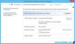 bureau a distance windows 8 bureau a distance windows 8 100 images windows server 2012