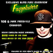Blind Fury Album Blind Fury Announces Juggalo Themed Mixtape In New Interview