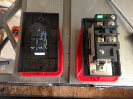 review comparing two woodstock paddle switches by charlesa