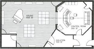 recording studio floor plan recording studio floor plans studio building plans info floor plan
