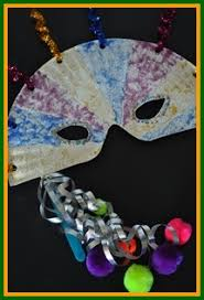 make your own mardi gras mask mardi gras crafts for kids create your own carnival masks
