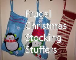 Cool Stocking Stuffers Frugal Christmas Stocking Stuffer Ideas Youtube