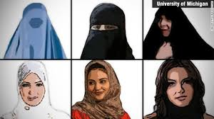 no burqa required muslim world weighs in on women u0027s dress cnn com
