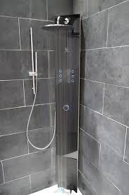 E Shower Door Hamwells Raises 1 2 Million For The Connected E Shower Of The