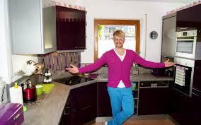 küche lila küchengeschichte und kitchenstory ross antony küche co