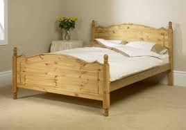 Solid Wood Bed Frames Bedroom Outstanding Solid Wood Twin Bed Frame Regarding Wooden