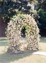 wedding arch garden 21 pretty garden wedding ideas for 2016 tulle chantilly
