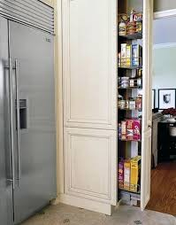 Roll Out Drawers For Kitchen Cabinets Pull Out Pantry Cabinets Pull Out Cabinet Doors How To Build Roll