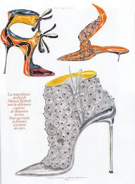 manolo sketches shoe sketches pinterest sketches fashion