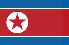 Va Flag North Korea Flagworld Of Flags World Of Flags