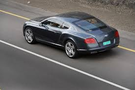 bentley inside 2015 bentley releases new photo gallery of 2011 continental gt facelift