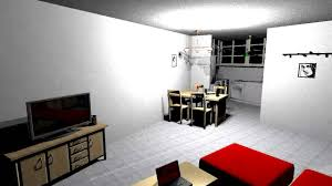 new apartment modeled in sweet home 3d youtube