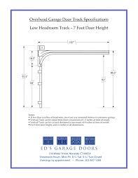 single car garage door dimensions u2013 moonfest us
