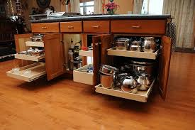 Kitchen Cabinet Organizers Home Depot by Kitchen Corner Cabinet Storage Has One Of The Best Kind Of Other