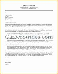 cover letter operations manager tech job cover letter choice image cover letter ideas