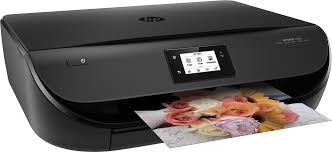 best black friday wireless printer deal amazon hp envy 4520 wireless all in one instant ink ready printer black
