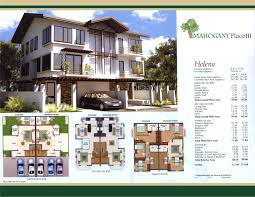 dream house plan dmci u0027s best dream house in the philippines house design