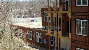 modular home builder morris plains housing authority turns to simplex