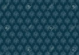 Blue Pattern Background Blue Vintage Background Pattern Royalty Free Cliparts Vectors