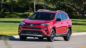 small toyota suv 2017 toyota rav4 pricing for sale edmunds