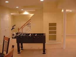 cool rec room basement finishing ideas for options to calm after