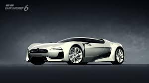 citroen concept cars citroën gt by citroën concept u002708 gran turismo 6 kudosprime com