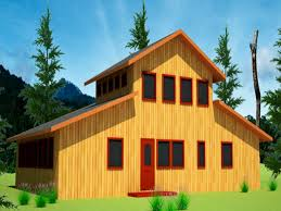 barn like homes free barn style dog house plans