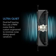 Home Theater Hvac Design Amazon Com Ac Infinity Airplate T3 Quiet Cooling Fan System 6