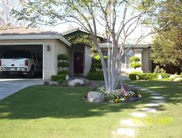 Home Front Yard Design - inexpensive landscaping ideas for small front yard descargas