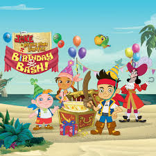 jake and the neverland birthday image jake s birthday bash promo02 jpg disney wiki fandom