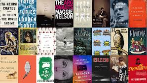 the 25 best books of the year according to booksellers literary hub