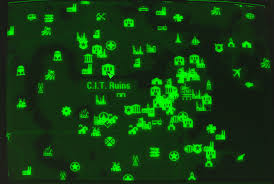Fallout 3 Map by Image Fo4 Map Cit Ruins Jpg Fallout Wiki Fandom Powered By Wikia