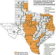 Uvalde Texas Map Texas Hunting Zones Map Afputra Com