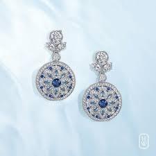 in earrings 292 best harry winston images on harry winston
