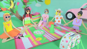 a sunny summer picnic oh joy for target party collection youtube