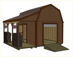 Hip Roof Barn Plans Top 25 Best Barns Sheds Ideas On Pinterest Beach Style Kids