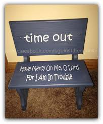 Weight Bench Set For Kids Hunter Inspired Time Out Bench Rioak Western Design Creations