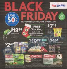 petsmart black friday 2013 ad find the best petsmart black