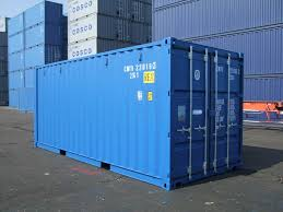 used cargo containers manufacturer in new york united states by