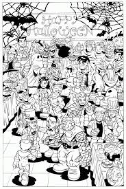 super heroes coloring pages free archives super hero squad