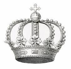 100 coloring pages of crowns best 25 skull pictures ideas only